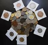 Монети країн світу з початку 19 ст., фото №8