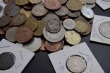 Монети різні, фото №3