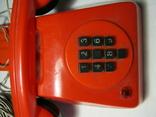 Детские телефоны, 1981 год, фото №3