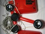 Детские телефоны, 1981 год, фото №5