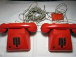 Детские телефоны, 1981 год, фото №6
