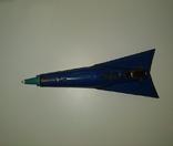 Ракета Старт- 1. Инерционная машинка., фото №7