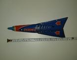 Ракета Старт- 1. Инерционная машинка., фото №3