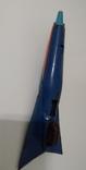 Ракета Старт- 1. Инерционная машинка., фото №9