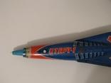 Ракета Старт- 1. Инерционная машинка., фото №10