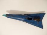 Ракета Старт- 1. Инерционная машинка., фото №12