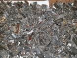 Микросхемы 155,157,174 и другие , позолота , вес 2.031.4г, фото №4