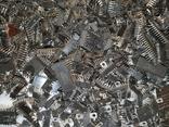 Микросхемы 155,157,174 и другие , позолота , вес 2.031.4г, фото №6