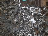 Микросхемы 155,157,174 и другие , позолота , вес 2.031.4г, фото №12