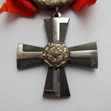 Финляндия. Крест Свободы 4 ст. 1941 г., фото №4