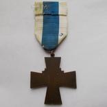Финляндия. Крест Шюцкора. 1941-1944 г.г., фото №5