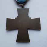 Финляндия. Крест Шюцкора. 1941-1944 г.г., фото №6