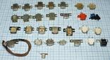 Головки магнитные для магнитофонов., фото №3