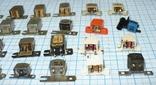 Головки магнитные для магнитофонов., фото №9