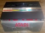 Игровая приставка Atari 2600 оригинал, фото №2
