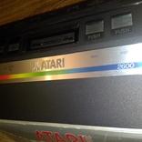 Игровая приставка Atari 2600 оригинал, фото №4