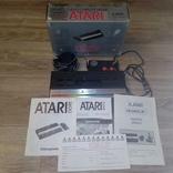 Игровая приставка Atari 2600 оригинал, фото №5
