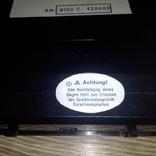 Игровая приставка Atari 2600 оригинал, фото №8