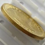 50 песо. 1926. Чили (золото 900, вес 10,16 г), фото №10
