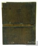 Икона ''Святая Праведная Анна'', фото №3