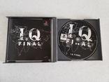 I.Q - Intelligent Qube (PS1,NTSC-J), фото №2