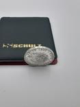 5 марок 1888. Фридрих. Пруссия., фото №3