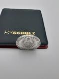 5 марок 1888. Фридрих. Пруссия., фото №5