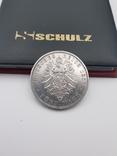 5 марок 1888. Фридрих. Пруссия., фото №6