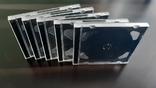 Коробки 2CD 5шт, фото №2