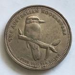 1 доллар 2005 года, Австралия, унция, фото №3