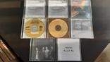 AudioCD самописні 8 шт №2, фото №2