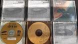 AudioCD самописні 8 шт №2, фото №3