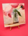 Интуитивные чайные розы, фото №2