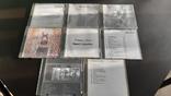 AudioCD самописні 8 шт №3, фото №2