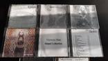 AudioCD самописні 8 шт №3, фото №3