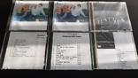 AudioCD самописні 6 шт №5, фото №2