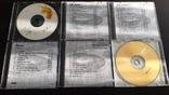 AudioCD самописні 6 шт №8, фото №2