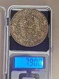 Настольная медаль. Польша., фото №3