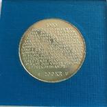 200 крон 1980 года, Швеция, Шведский закон наследования короны, фото №5