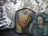 Икона в окладе 1, фото №2