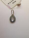 Підвісок срібло (10), фото №3