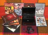 Selecline T-702 DVD,10 дисков,флешка с музыкой., фото №2