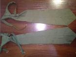 Служебная фуражка и два галстука СССР, фото №7