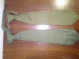 Служебная фуражка и два галстука СССР, фото №8