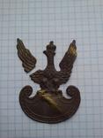 Кокарда Орел Польша, фото №3