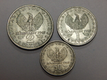 3 монеты Греции, фото №2