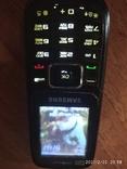 Samsung e1210м, фото №2