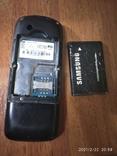 Samsung e1210м, фото №4
