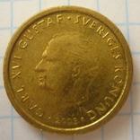 Швеция 10 крон, 2003, фото №2