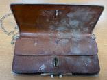 Серебряная сумочка 84 пробы, фото №9